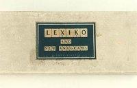 lexiko