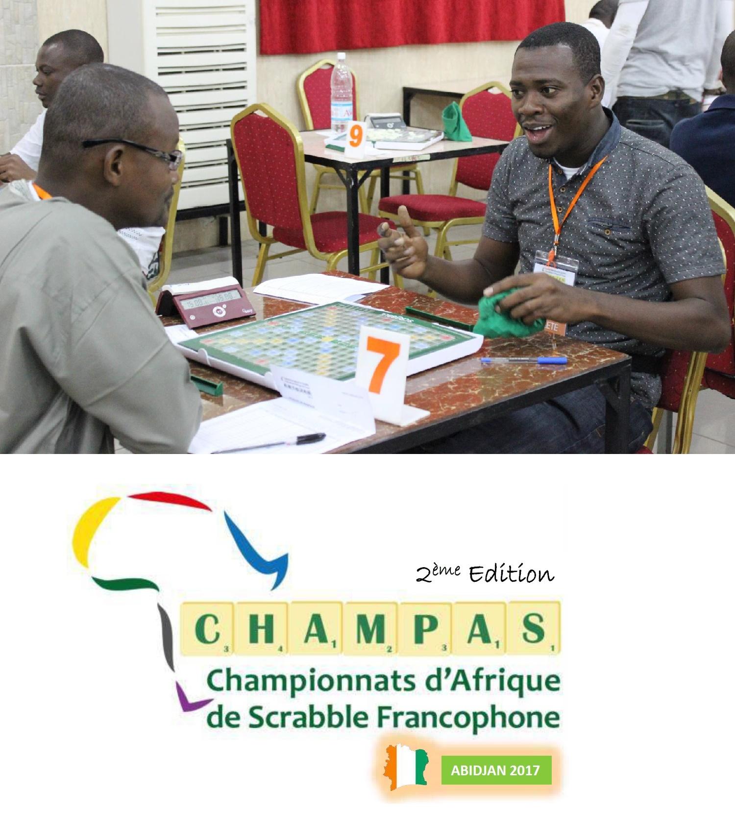 2es championnats d 39 afrique champas abidjan c te d for Bureau quebec abidjan