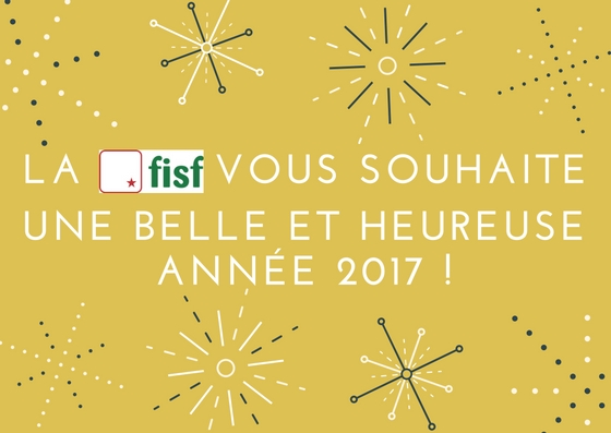 VOEUX FISF 2017