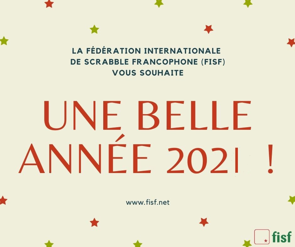 VOEUX FISF 2021